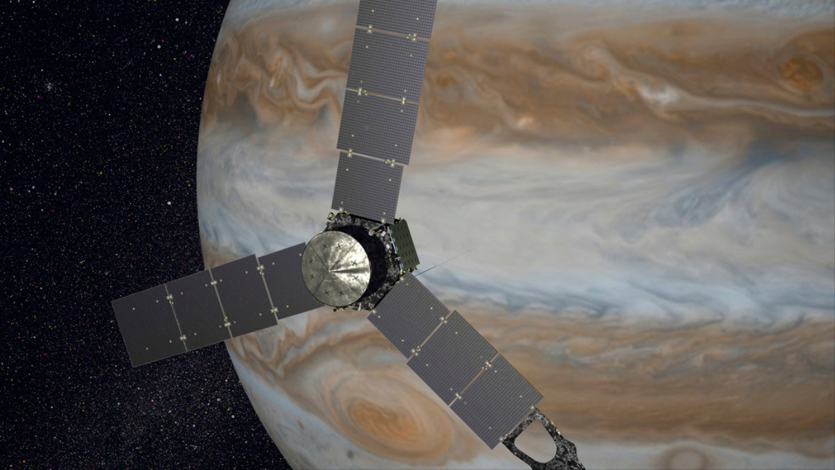 planet nasas juno spacecraft - 1024×576