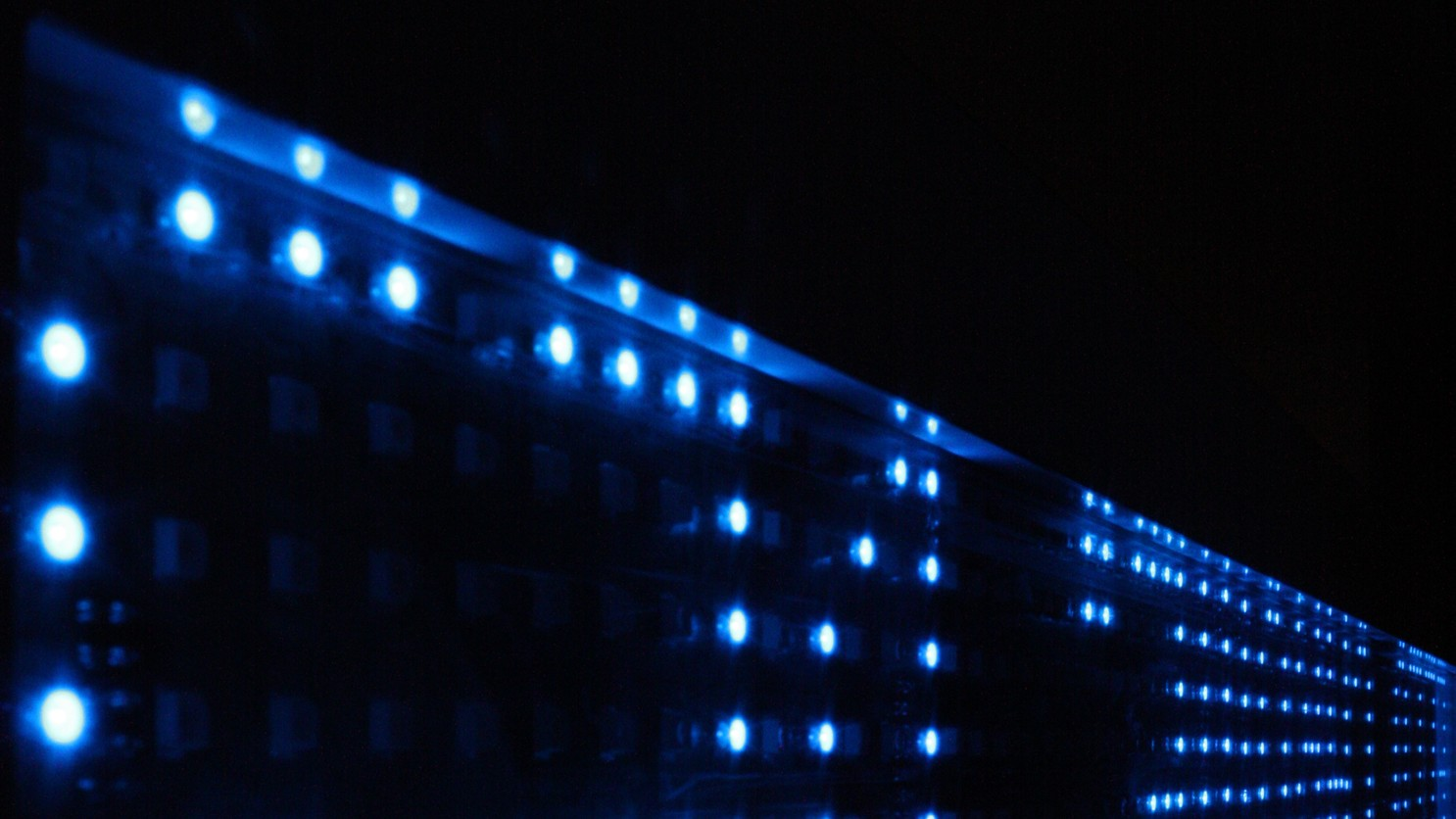 Researchers Set New Record for Data Transmission Using LED ...