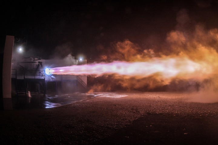 How SpaceX's New Raptor Engine Will Get Us to Mars