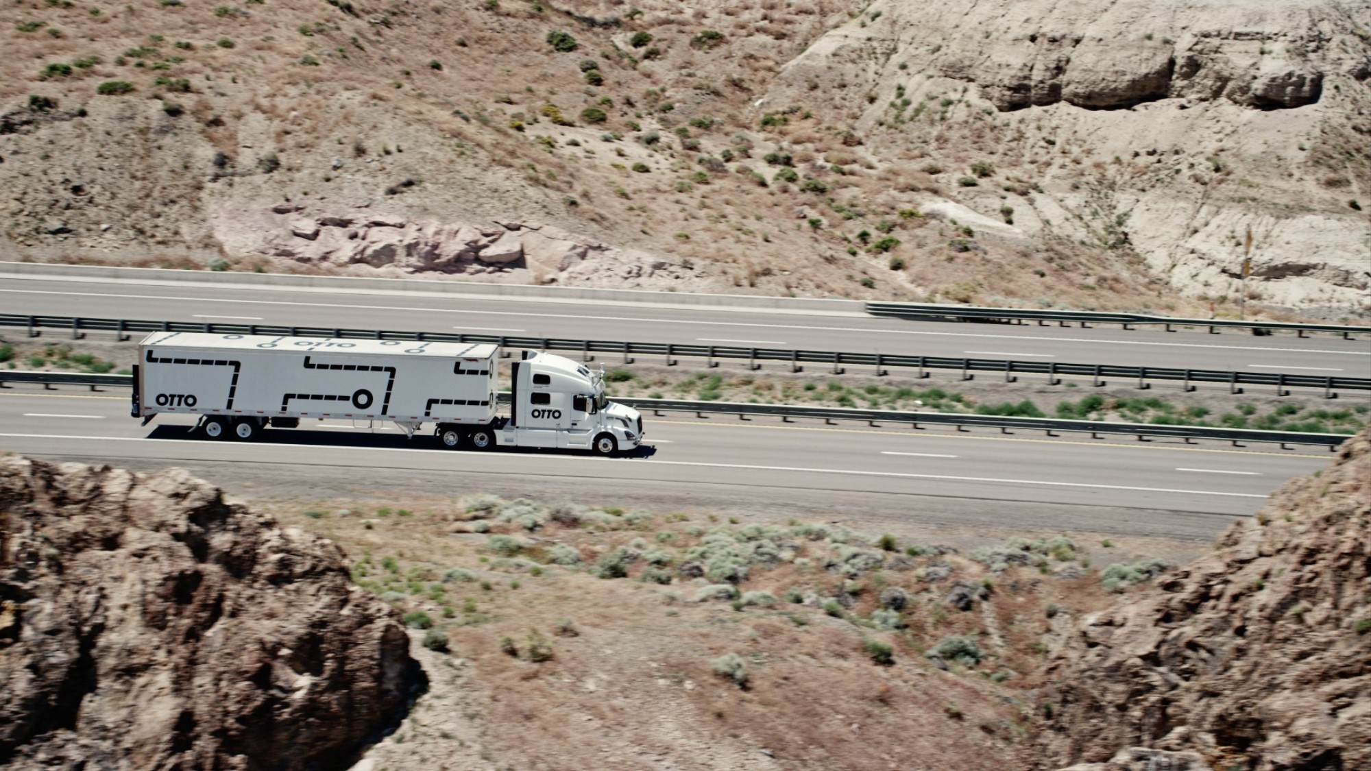 Why Truckers Are Ready For Self-Driving Trucks - VICE