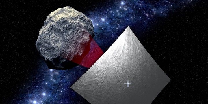 NASA's New Tool 'Scout' Spotted an Asteroid That Will Miss ...
