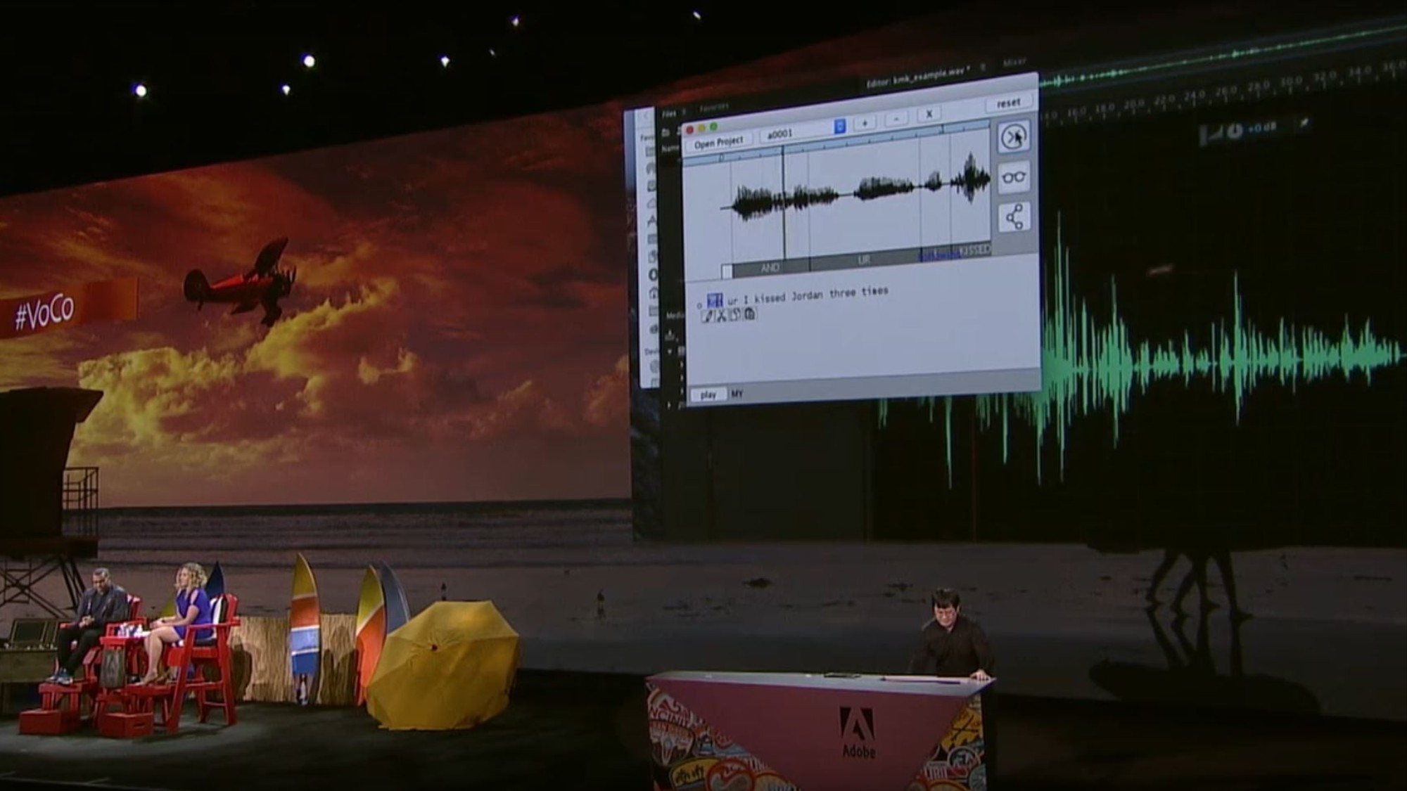 After 20 Minutes of Listening, New Adobe Tool Can Make You