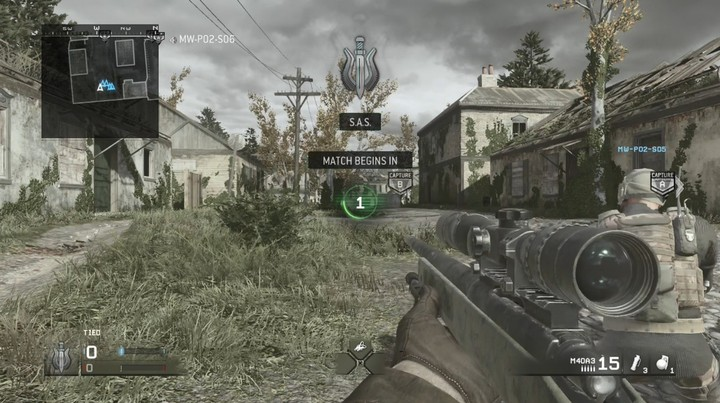 Windows 10 Store Refunds 'Call of Duty' Player Because Nobody's Playing It