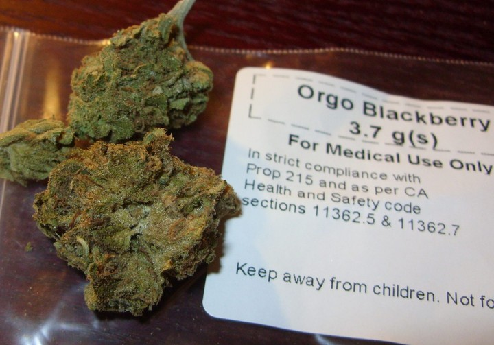 Start Rolling Your Blunts: New Study Says Weed Can Enhance Cognitive Function