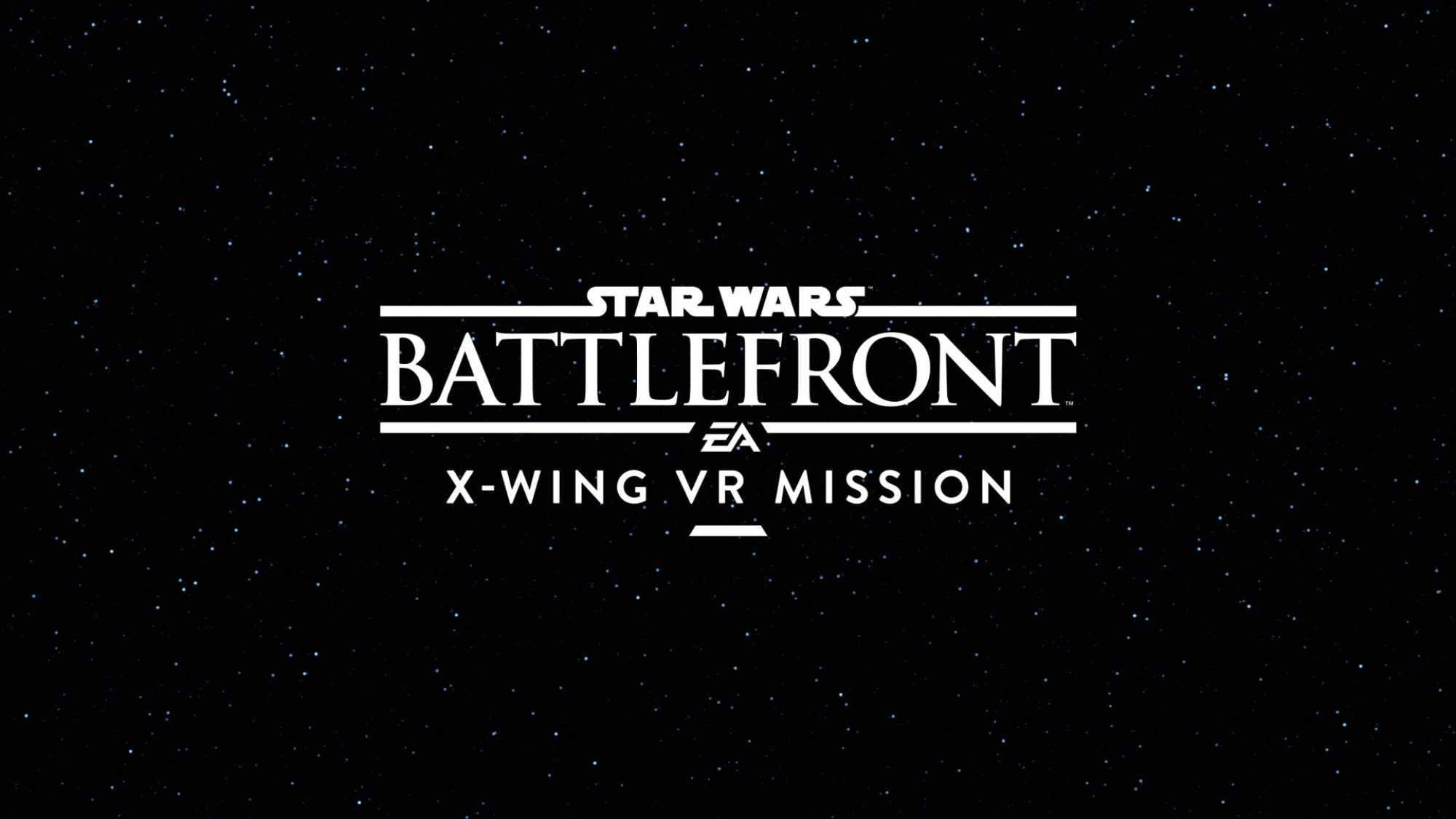EA Should Turn 'Rogue One: X-Wing VR Mission' Into a Full Game - VICE