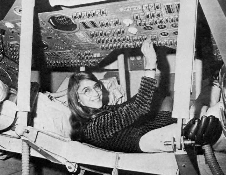 Rocket Opera Pays Homage to Women of the Space Race