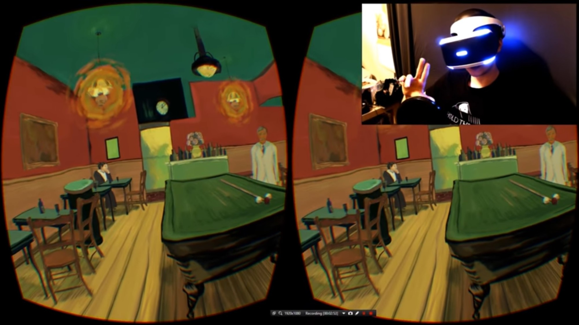 Thanks to Modders, You Can Now Play SteamVR Games with a PSVR