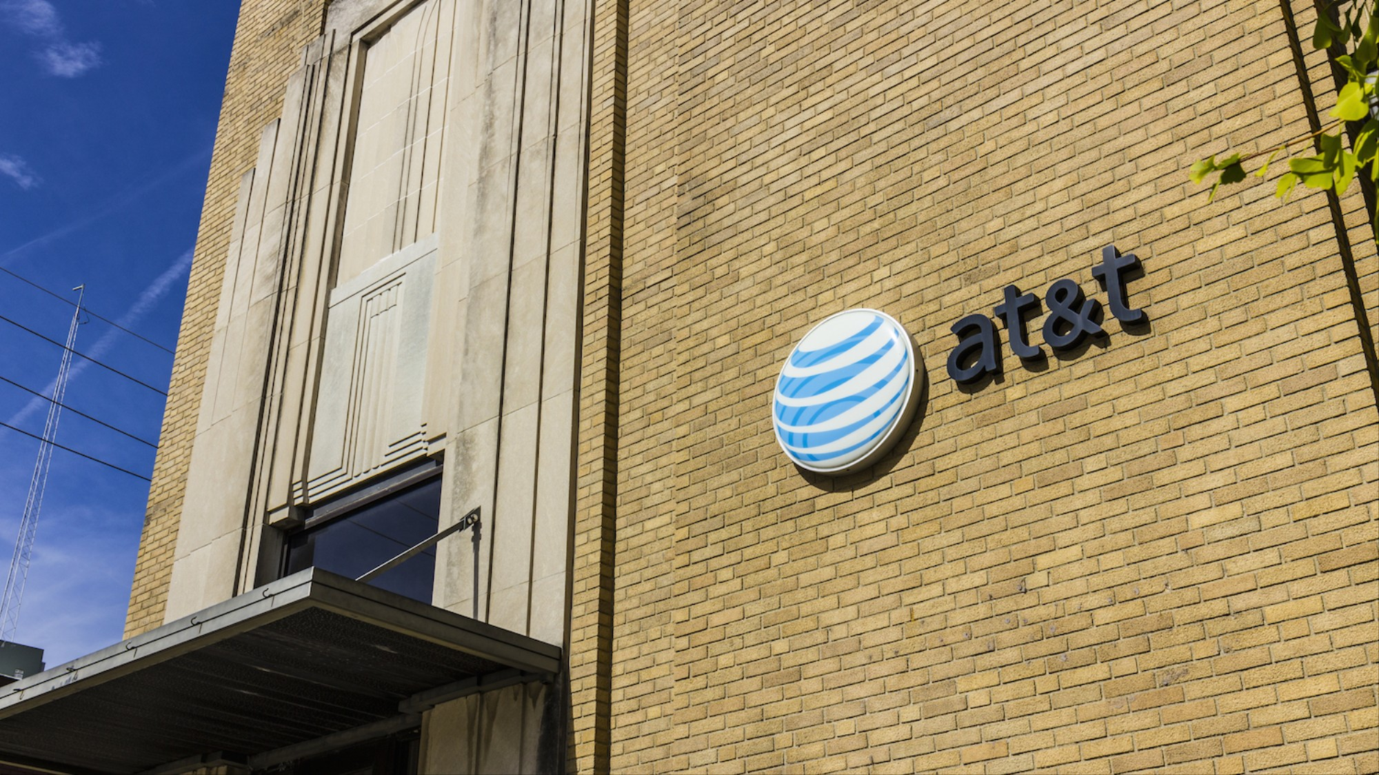 Hundreds of Customers Complained to the FCC That AT&T