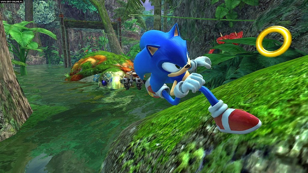 Some Modders Have Spent Over A Year Remaking The Worst Sonic