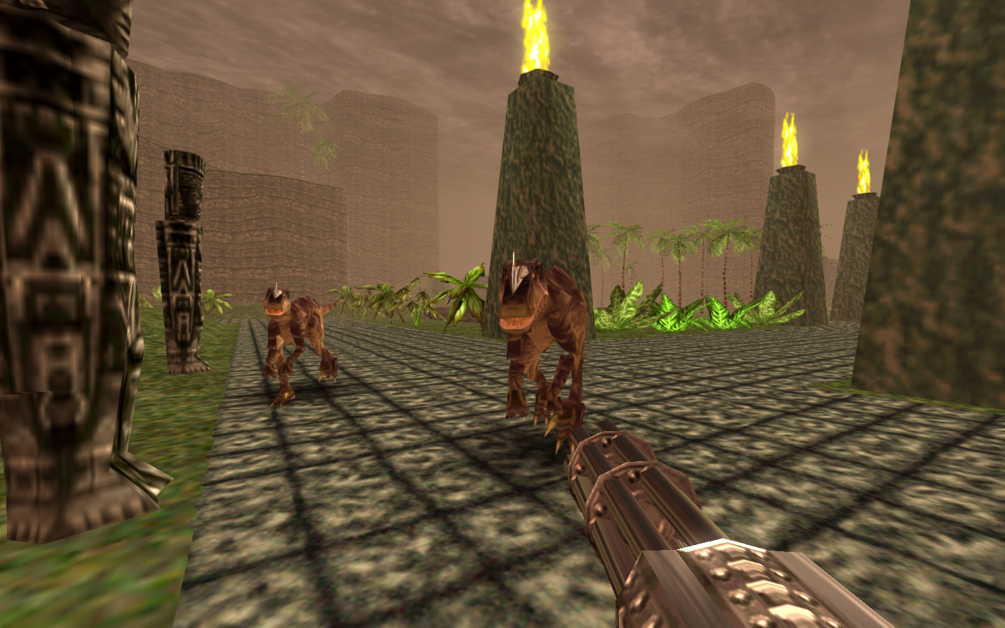 turok source code will be sold on ebay soon thanks to lucky