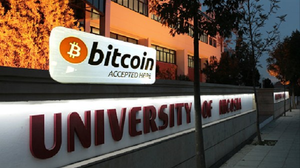 Cyprus' University Is the World's First to Accept Tuition in Bitcoin