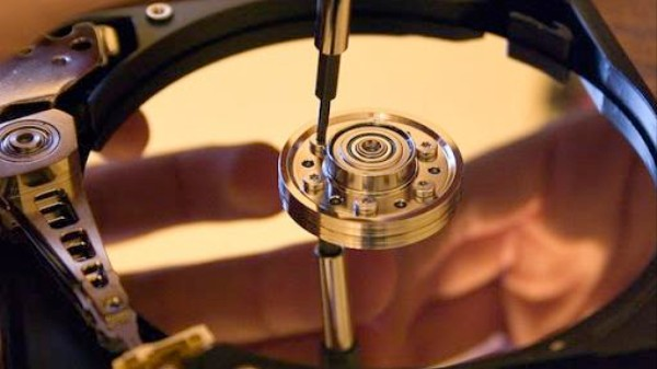 Enterprise Hard Drives Aren't Worth Paying More For