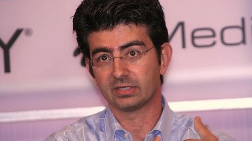 Pierre Omidyar's Leaky Struggle to Become a Press Freedom Fighter