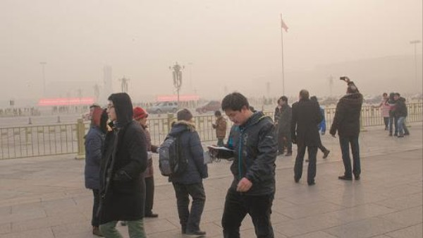 The One Thing China Can Do to Clean Its Air