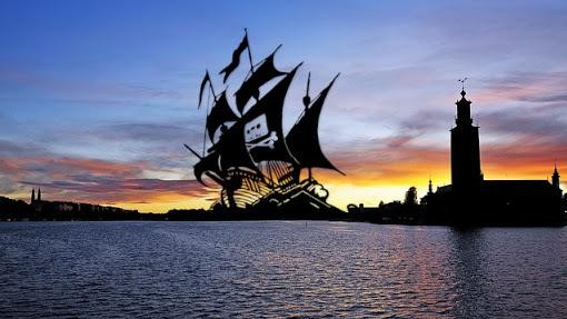 Six Domains Later, The Pirate Bay Returns to Sweden