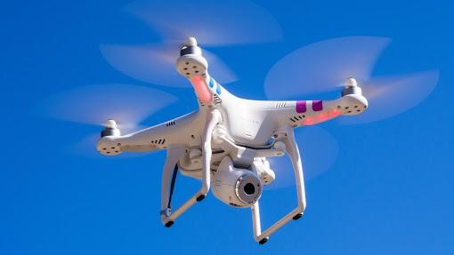 Texas's Drone Fight Is Heating Up