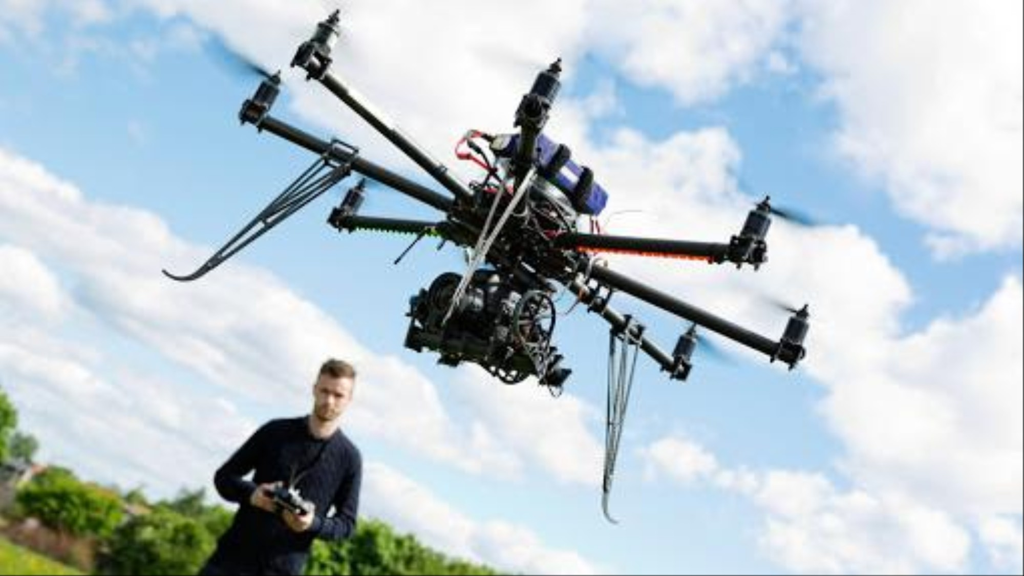 An Open-Source Community Wants to Fix Your Drone with 3D