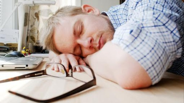 There's a Placebo for Sleep