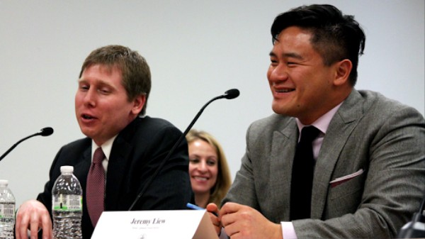 The US Government Closes In On Bitcoin, And Some Bitcoiners Are Smiling