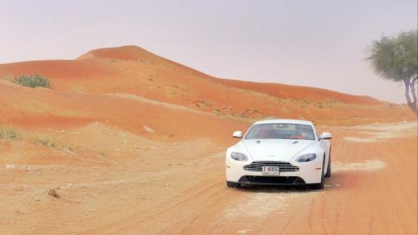 How Counterfeit Plastic Led to Aston Martin Recalling 17,590 Cars