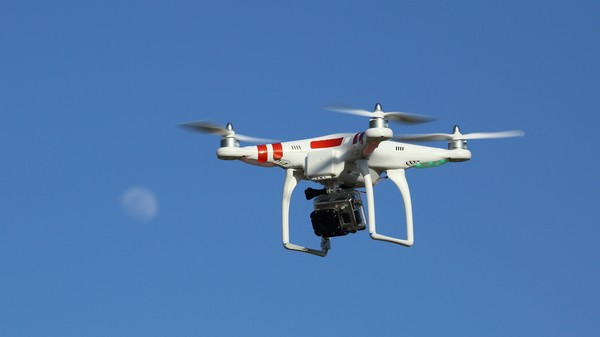 These Are the Companies the FAA Has Harassed for Using Drones