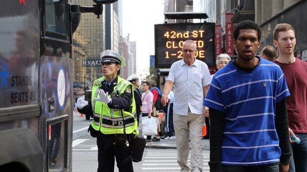 New York Has a Plan to End All Traffic Deaths with Data, Cameras and Lasers