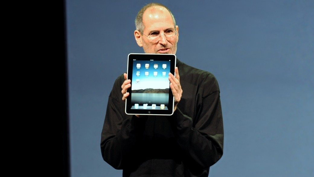 Hero Worship Of Steve Jobs Will Live On As A Postage Stamp
