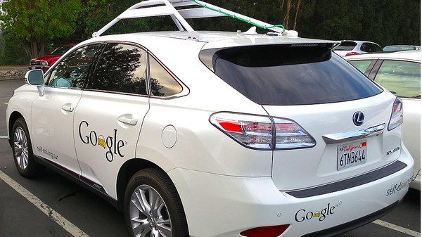 Driverless Cars Are Going to Kill Insurance Companies