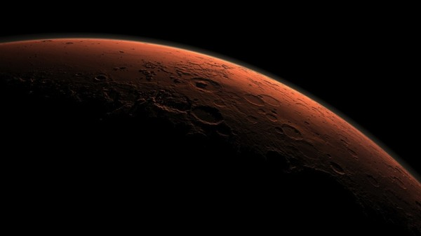 Buying Naming Rights to Mars Craters Is Like Naming Money as You Burn It