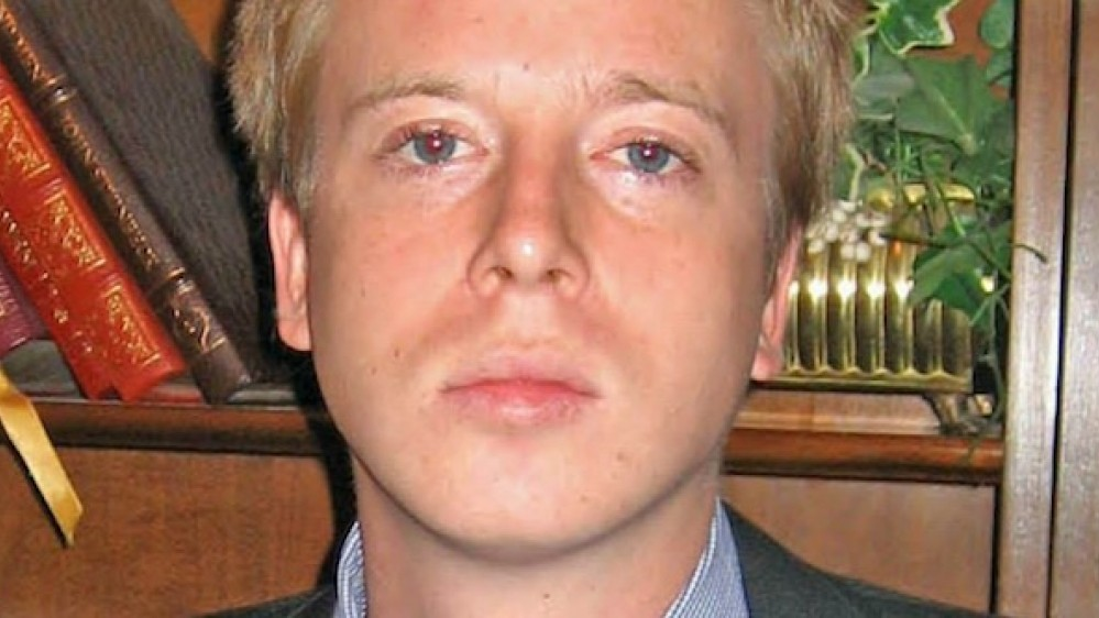 Hyperlinking Isn't Illegal: The Bulk of Barrett Brown's Charges Were Dropped