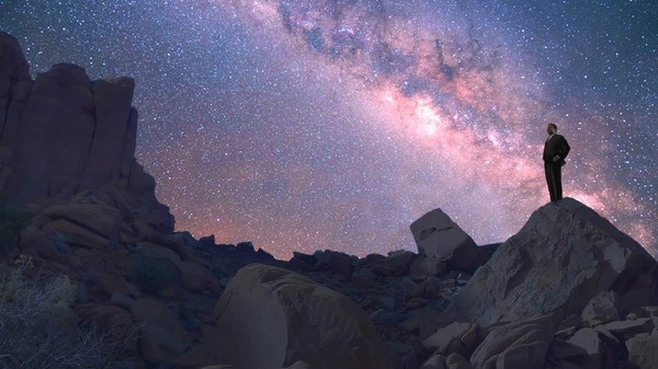 The New 'Cosmos' Revives Carl Sagan's Sense of Awe
