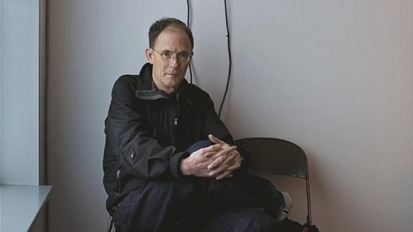 Motherboard TV: William Gibson in Real Life