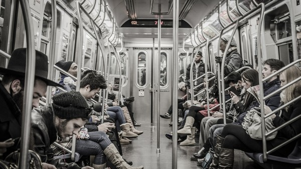 The Second Coming of Mass Transit and the Decline of Driving in America
