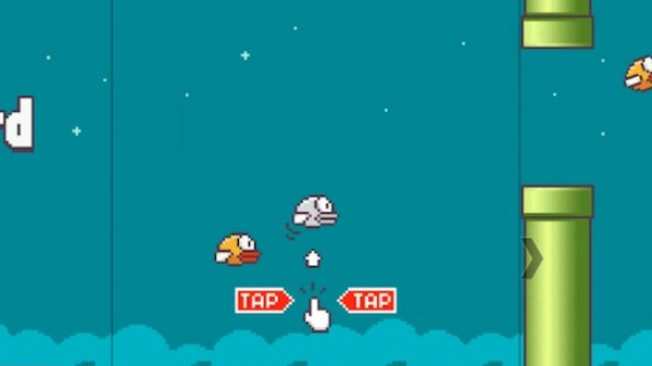 Will Flappy Bird Live to Flap Another Day?