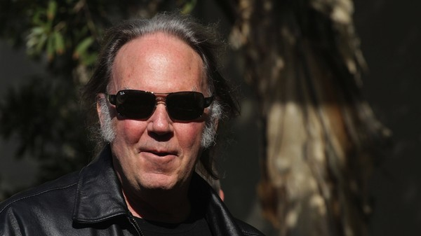 Can Neil Young's CD-Priced Audio Files Turn Kids Into Audiophiles?