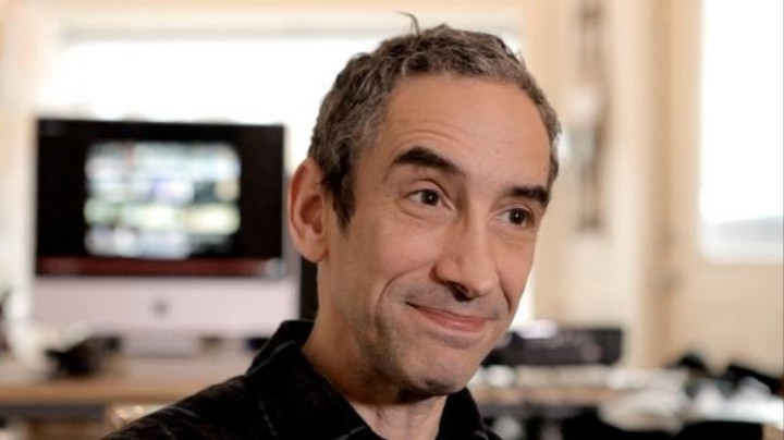 Douglas Rushkoff in Real Life - VICE