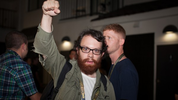 Weev Is in Jail Because the Government Doesn't Know What Hacking Is