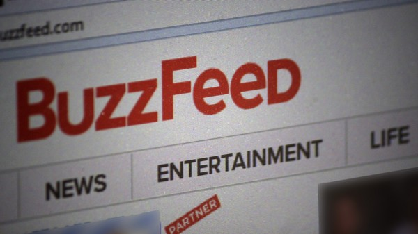 The Buzzfeed-Whisper Partnership Is a Step Towards Automating Viral Content