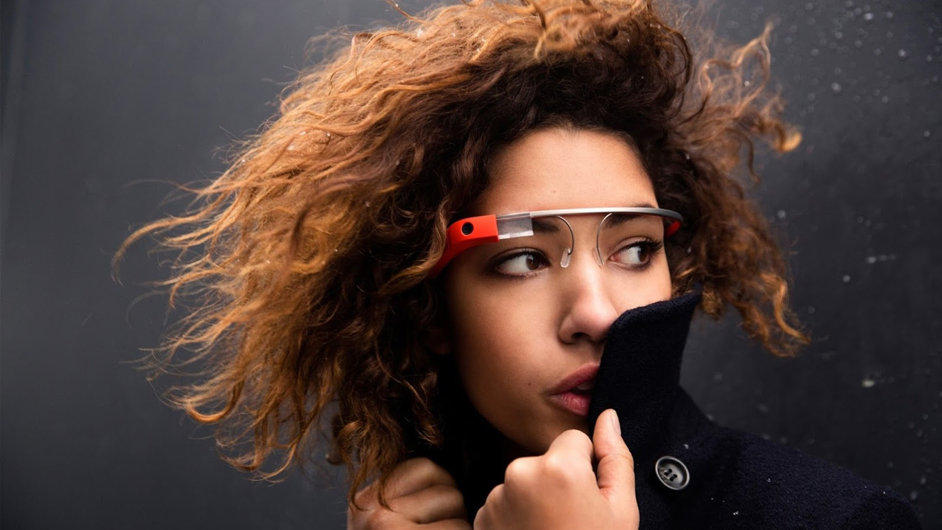 Google Glass Might Have Solved Its Fashion Problem Motherboard