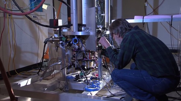 The US Has a New, Super-Accurate Atomic Clock