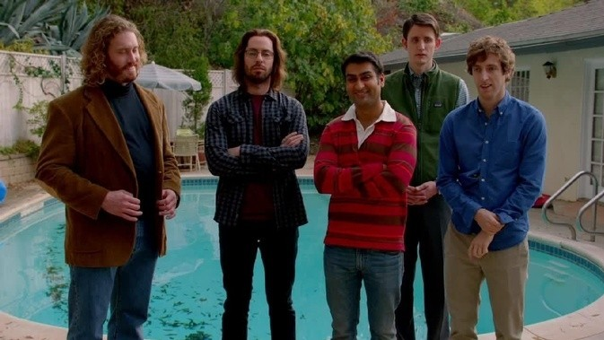 'Silicon Valley' Ridicules—and Explains—the Industry's Shallow Utopianism