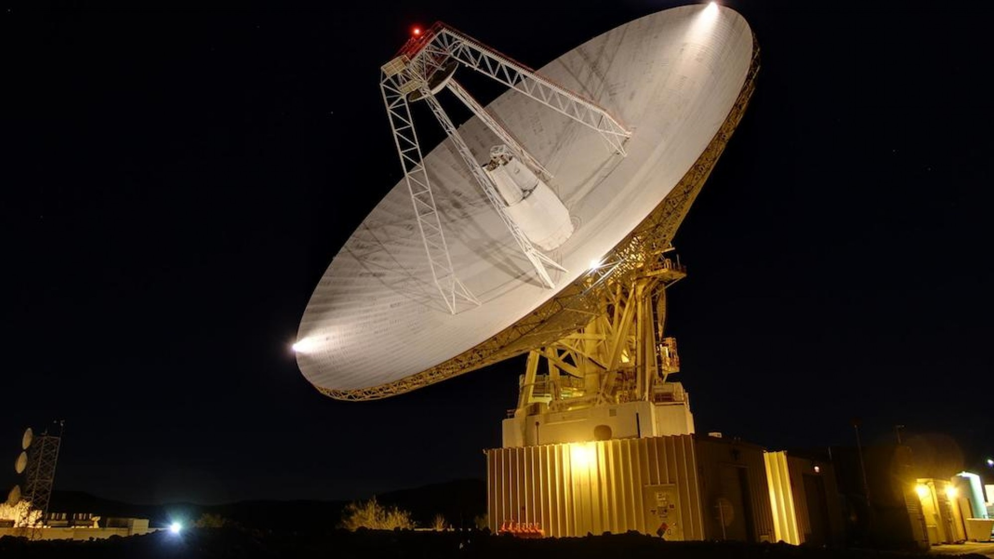 An Inside Look at NASA's Deep Space Network