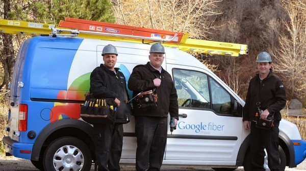 No, Google Fiber Isn't Coming to New York Any Time Soon