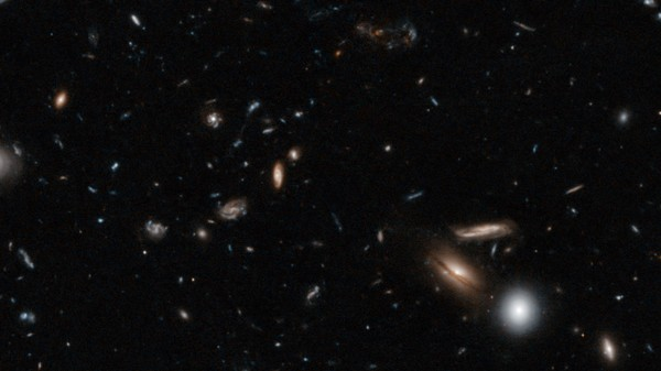 This Is One of the Clearest Images Ever Taken of the Universe
