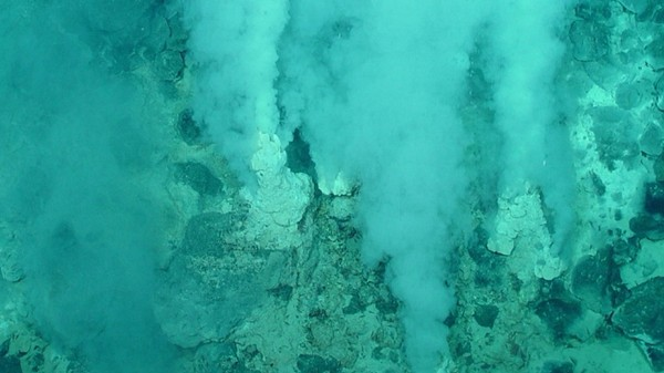 Even Before Its Very First Lifeforms, Earth Might Not Have Been So Dead