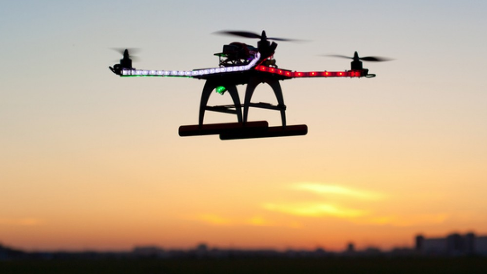 How the FAA Grounds Freedom of Information Requests About Drones
