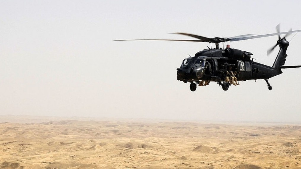 The Iconic Black Hawk Helicopter Is Now Available Both Manned And Unmanned Image Wikimedia