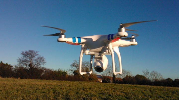 The US Government Is Trying to Fine a Drone Hobbyist for the First Time Ever