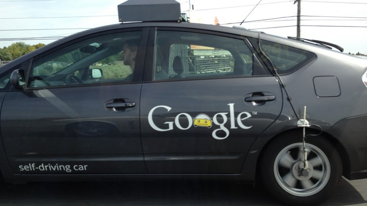 Google Maps Now Integrates Uber: Are On-Demand Robotaxis Coming?