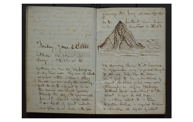 Now's Your Chance to Help Transcribe the Smithsonian's Hidden Treasures